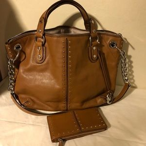 Micheal Kors Shoulder Bag w/ Wallet